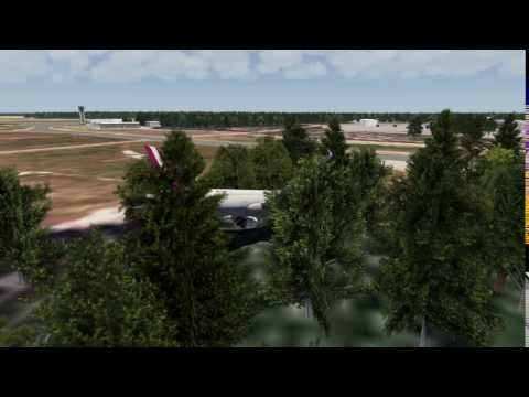 Germanwings A320 crashed at Ramstein Airbase