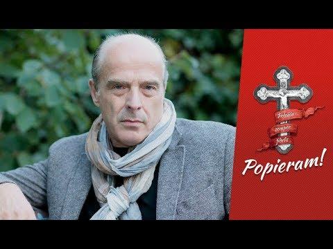 Jan Pospieszalski o Polonia Semper Fidelis: to nasza pokorna prośba do pasterzy Kościoła