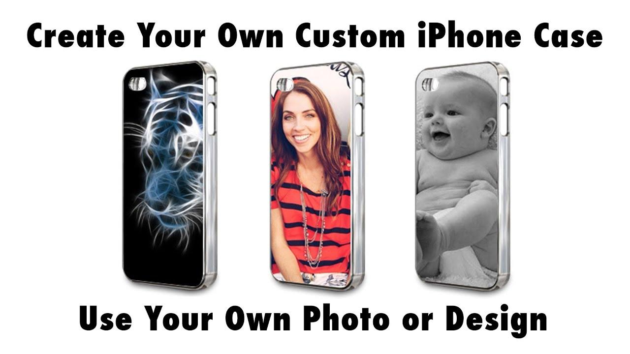How To Create A Custom Iphone Case Flashmycase App