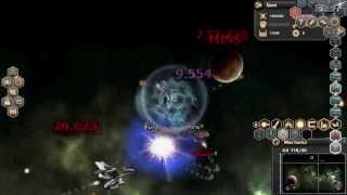 Dark Orbit New Design Sentinel  PvP SHoW 2011