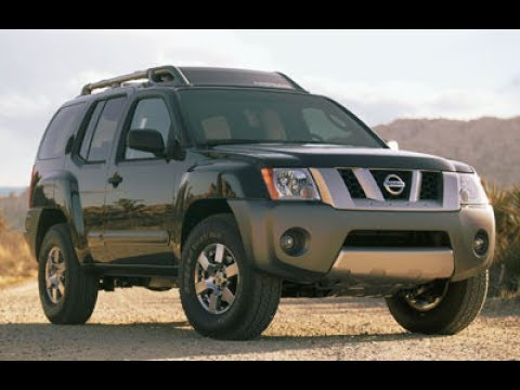 2005 nissan xterra off road years of ownership youtube. Black Bedroom Furniture Sets. Home Design Ideas