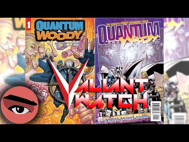 Valiant Watch E007 Quantum & Woody #1
