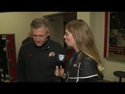 Kyle Whittingham on message to Utah football after champ game loss: 'We've got nothing to be...