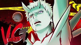 Rap do Obito Uchiha | Me Tornei Rikudou (Naruto Shippuden) | VG Beats (Prod. Sidney Scaccio)