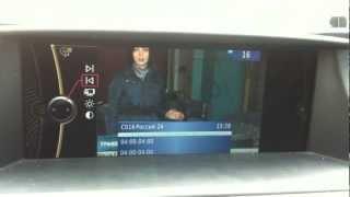 Цифровое тв в BMW (Москва)(, 2012-05-13T06:35:46.000Z)