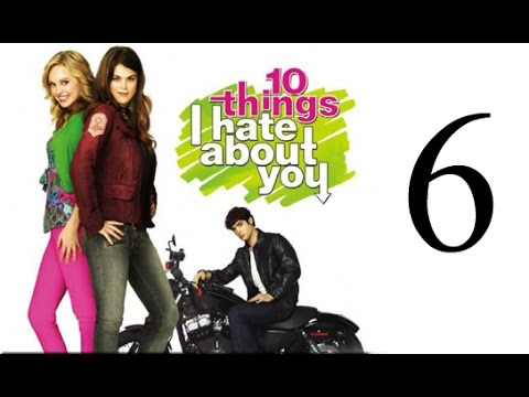 Download 10 Things I Hate About You Season 1 Episode 6 Full Episode