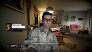 WATCH DOGS™ - Peephole trophy (All Privacy invasion)