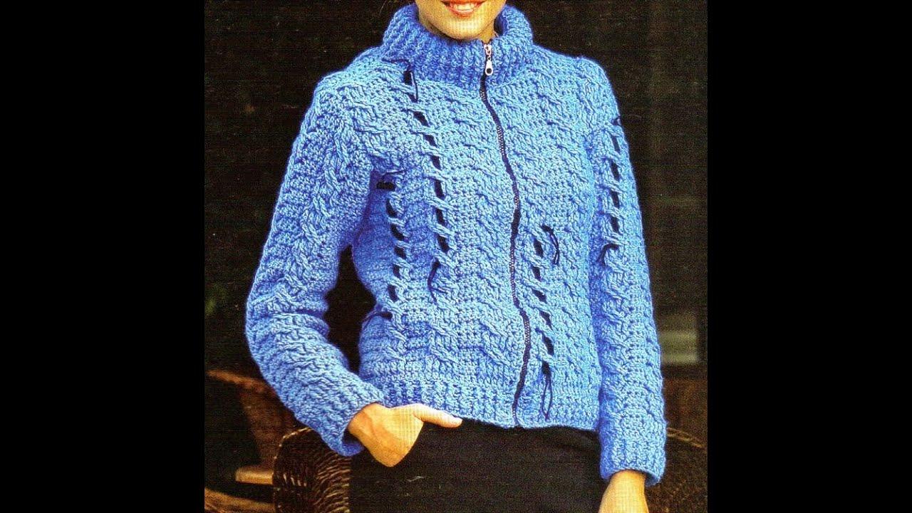 Chompas de mujer para el invierno moda Otoño invierno