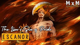 The Lion's Sin of Pride - Escanor | Seven Deadly Sins [AMV/ASMV]