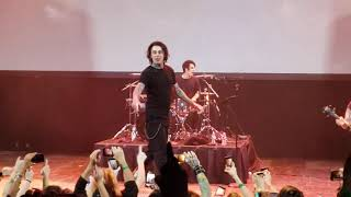 Falling In Reverse - Popular Monster - The Drug in Me Is Gold Tour