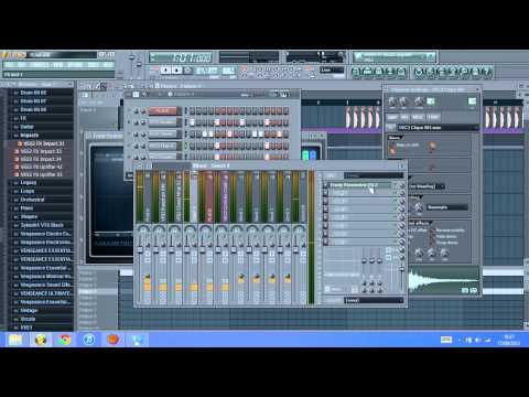 Deadmau5  Alone with you FL Studio remake