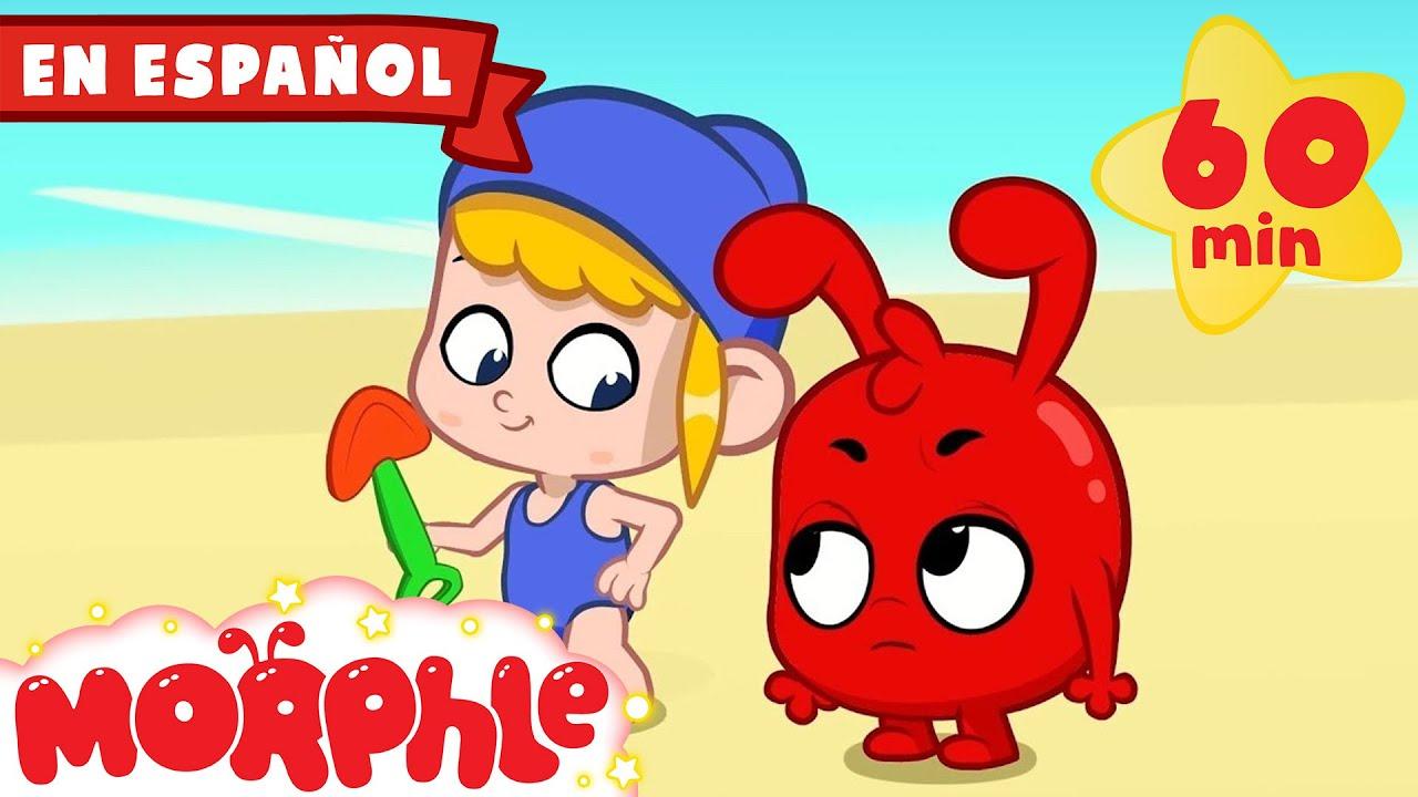 Morphle en Español | Morphle se enoja | Caricaturas para Niños | Caricaturas en Español