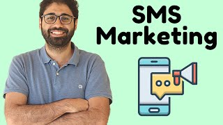 SMS Marketing Overview - How it works? screenshot 2