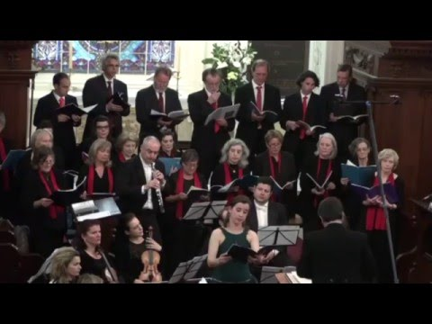 Vivaldi Gloria in D
