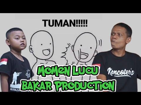 Download MOMEN LUCU BAKAR PRODUCTION TERBARU