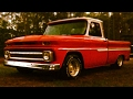 1964 Chevy C10 Engine Reveal!