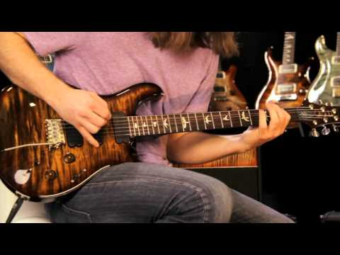 PRS 513: Tone Review and Demo With Paul Reed Smith