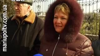События недели 19.01.2014 (крещение, с.Боевое)
