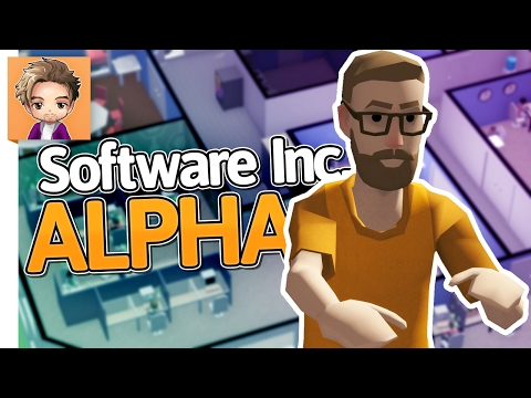 Software Inc: Alpha 9 | PART 6 | OPERATING SYSTEM