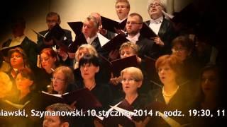Koncerty oratoryjne