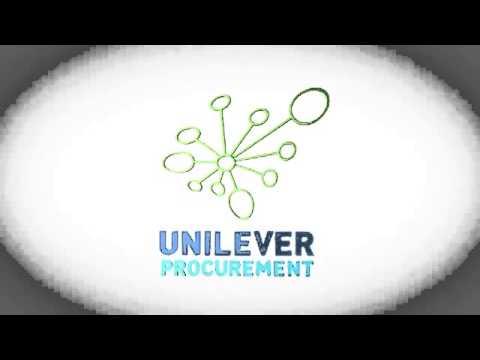 Unilever Procurement Webcast Leader