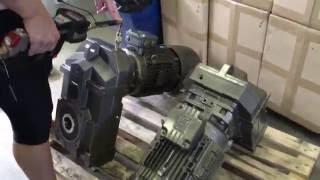 Мотор-редукторы Watt Drive - Sew eurodrive | Купить(Высококачественные австрийские мотор-редукторы Watt Drive - это полные аналоги Sew eurodrive или Bonfiglioli. Сайт: http://watt-dri..., 2016-08-03T09:53:11.000Z)