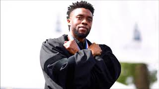 Chadwick Boseman Lauds Student Prostesters In Howard Commencement Speech