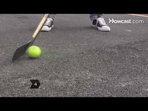 How to Play Street Hockey - YouTube