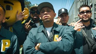 P-Lo - Just Gang (Official Video)