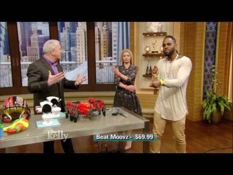 Jason Derulo Gets Down with