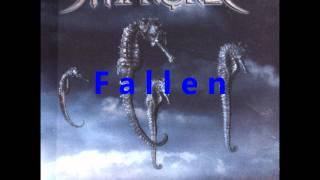 Symphorce Fallen - Lyrics