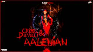 04.CRIMU feat. DAVALI - AALENIAN (Mixtape Usor)