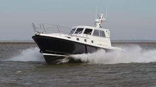 North-Line 37 Pilot for sale