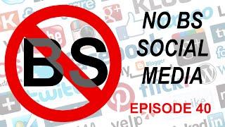 No BS Social Media - Pinterest