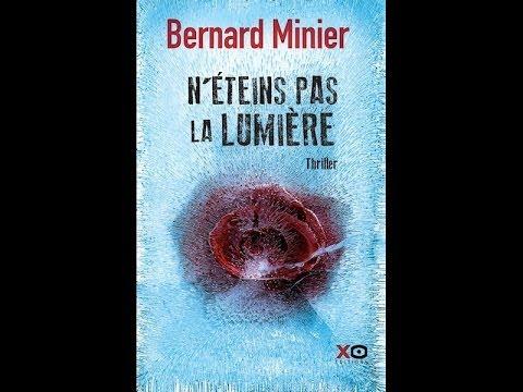 Interview de Bernard Minier sur Radio Shalom (07/03/2014)