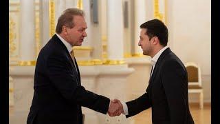 Посол Швейцарии в Киеве: «Безопасность Украины — это и наша безопасность»! (Swissinfo, Швейцария).