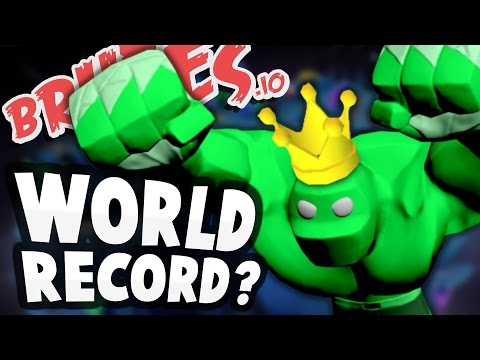 Brutes.io - 3,000,000+ SCORE! PRESTIGE 2! World Record Score? - Let's Play Brutes.io Gameplay (Beta)