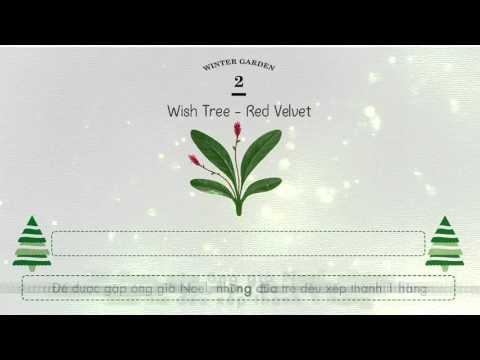 [Vietsub+Engsub][MTS1] Red Velvet - Wish Tree (세가지 소원)