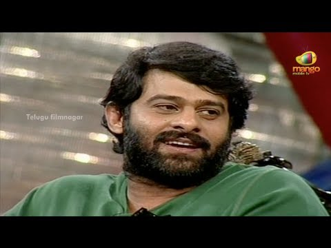 Prabhas & Siva Koratala Funny Interview with Devi Sri Prasad Mirchi Movie Special   Anushka   Richa