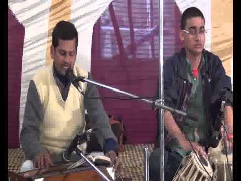 Youth Motivation Conference Hamko apni bharat ki mitti se anupam pyar hai song by Pankaj Kumar 26 Ja