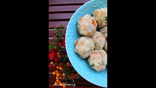 Bread Dumplings - How To Cook: Bread Dumplings