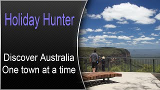 Holiday Hunter - Australia