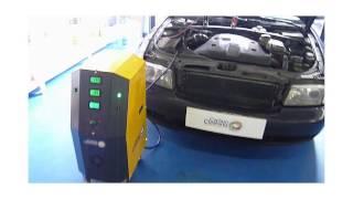 Décalaminage Moteur Carbon Cleaning - Audi TDI V6 - Fumée Noire