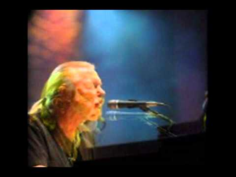 Gregg Allman   -  At The Dark End Of The Street  (...