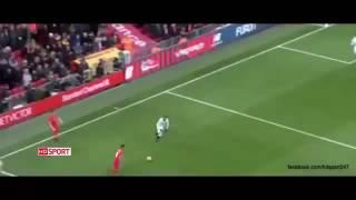 ליברפול מנצחת 6-1 את ווטפורד