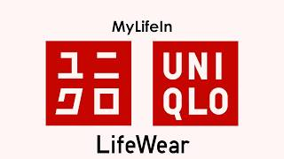 UNIQLO MY LIFE IN LIFEWEAR DOCUMENTARY | Teaser Version