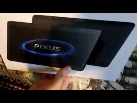 Планшет Pixus Ride 4G PRO 9.6 2/16GB