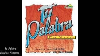 Tu Palabra Juan Carlos Alvarado Disco Completo HD