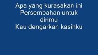 Ketulusan Hati with lyric
