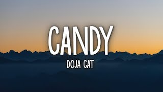 Download Doja Cat - Candy (Lyrics)